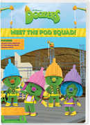 Doozers: Meet the Pod Squad!