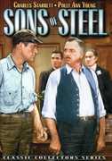 Sons of Steel , Charles Starrett