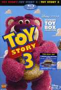 Toy Story Trilogy , Tom Hanks