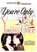 You're Only Young Once , Lewis Stone