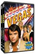 Vegas: Season One, Two Pack , Greg Morris
