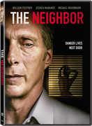 The Neighbor , William Fichtner
