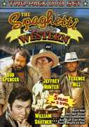 The Spaghetti Western Collector's Edition , William Shatner