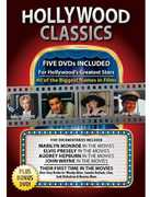 Hollywood Classics , Marilyn Monroe