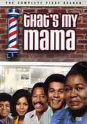 That's My Mama: The Complete First Season , Theodore Wilson