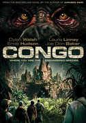 Congo , Dylan Walsh