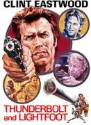 Thunderbolt and Lightfoot , Clint Eastwood