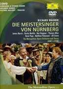 Die Meistersinger Von Nurnberg , Rene Pape