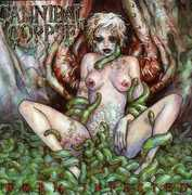 Worm Infested [Explicit Content] , Cannibal Corpse