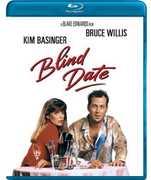 Blind Date , Kim Basinger