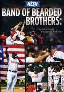 Band of Bearded Brothers: The 2013 World Champion Red Sox , Kevin Millar