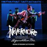 Nevermore-Imaginary Life & Mysterious Death /  Obc , Various