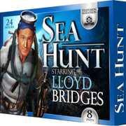 Sea Hunt TV Marathon , Courtney Brown