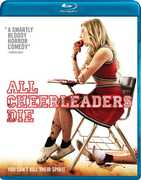 All Cheerleaders Die , Michael Bowen