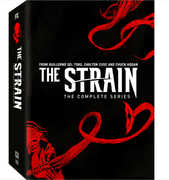 The Strain: The Complete Series , Corey Stoll