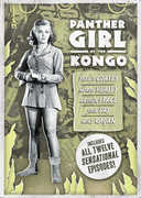 Panther Girl of the Kongo , Phyllis Coates