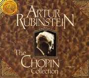 Chopin Collection [Import] , Artur Rubinstein