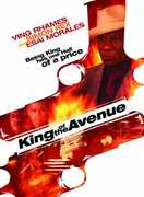 King of the Avenue , Esai Morales