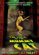 Curse of the Mummy Cat , David Hawkins
