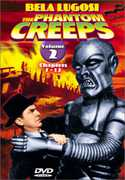 Phantom Creeps 2 , Robert Kent