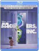 Monsters, Inc. (3D)