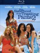 The Sisterhood of the Traveling Pants 2 , America Ferrera