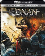 Conan the Barbarian , Jason Momoa