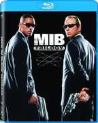 Men in Black (1997) /  Men in Black 3 /  Men in Black 2 , Tommy Lee Jones