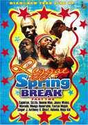 Reggae Spring Break 2007 Part 2 , Capleton