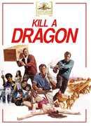 Kill a Dragon , Jack Palance