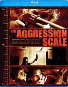 The Aggression Scale , Ryan Hartwig