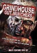 Grindhouse Gutmunchers , Lloyd Kaufman