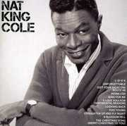 ICON Nat King Cole , Nat King Cole