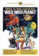 The Wild, Wild Planet , Tony Russell