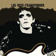 Transformer , Lou Reed