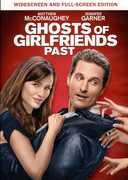 Ghosts Of Girlfriends Past , Matthew McConaughey