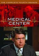 Medical Center: The Complete Fourth Season , Chad Everett