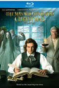 The Man Who Invented Christmas , Christopher Plummer