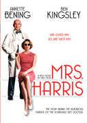 Mrs. Harris , Chloë Sevigny
