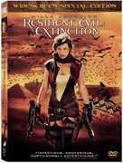 Resident Evil: Extinction , Milla Jovovich