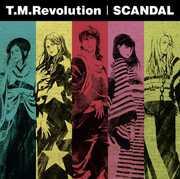 Count Zero/ Runners High [Import] , T.M. Revolution
