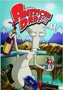 American Dad!: Volume 11 , Seth MacFarlane