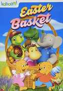 Kaboom Easter Basket , Camilla Scott