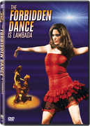 The Forbidden Dance , Laura Harring