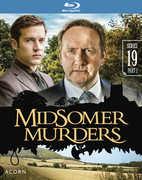 Midsomer Murders: Series 19 Pt. 2 , Neil Dudgeon