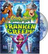 Scooby-Doo: Frankencreepy , Matthew Lillard