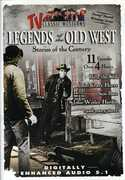 Legends of the Old West: Volume 3 , Mary Castle
