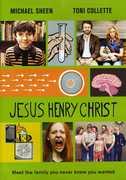 Jesus Henry Christ , Frank Moore
