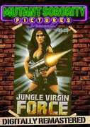 Jungle Virgin Force , Lydia Kandou