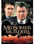 Midsomer Murders: Series 6 , Barry Jackson
